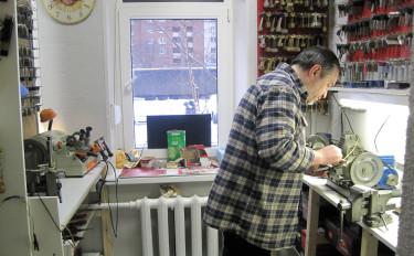Услуги по ремонту и изготовлению ключей в Санкт-Петербурге