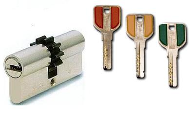 Изготовление ключа МАСТЕРЛОК (MASTER LOCK) в СПБ
