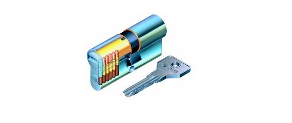 Изготовление ключа ЧИЗА (CISA) в СПБ