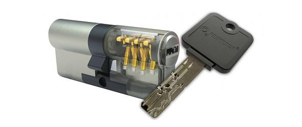 Изготовление ключа ПОИНТЛОК (POINTLOCK) в СПБ