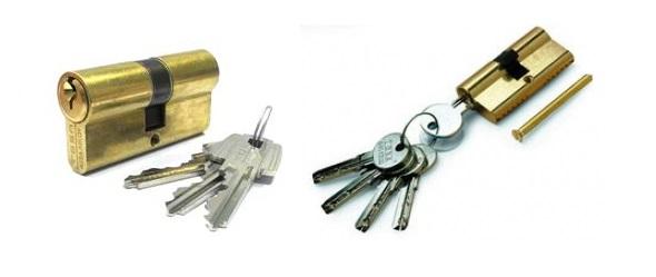 Изготовление ключа ТЕСА (TESA) в СПБ