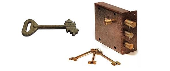 Изготовление ключа СВЕТЛАНА в СПБ