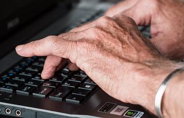 Скидка 15% для пенсионеров, на изготовление ключей