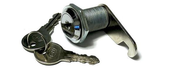Ключи от почтового ящика
